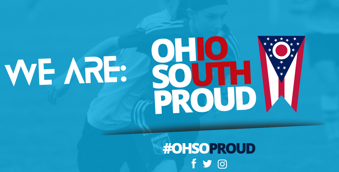 TCYS is now a member of Ohio South
